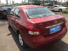 济南丰田-威驰-2008款 1.6 GL-i 天窗版AT
