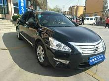 济南日产-天籁-2014款 2.0L 自动 XL-Upper科技版(国Ⅳ)