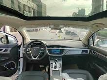 泰安吉利-帝豪GS- 2016款 运动版 1.3T 自动臻尚型