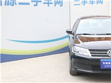 济南大众-朗逸-2013款 改款 1.6L 自动风尚版