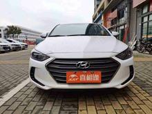 滨州现代-领动-2016款 1.6L 自动智炫·精英型