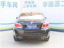 济南别克-君越-2011款 2.4 SIDI豪雅版