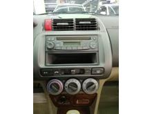 济南本田 思迪 2007款 1.5 自动舒适版