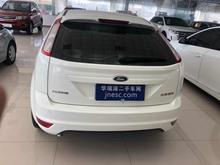 济南福特-福克斯-2013款 三厢经典 1.8L 手动时尚型