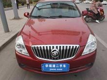 濟南別克-凱越-2013款 1.5L 自動經典型