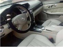 德州奔驰E级 2010款 E260 L CGI 1.8 手自一体时尚型
