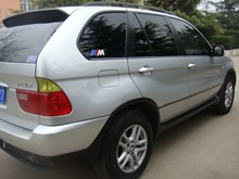 泰安宝马-宝马X5-2007款 3.0(美规)