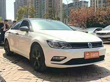 济南大众-凌渡-2017款 230TSI DSG风尚版