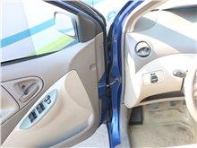 济南一汽 威乐 2008款 1.5L 手动 豪华型国三OBD