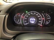 潍坊本田-本田CRV-2015款 2.0L 两驱经典版