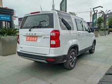 青岛长安商用-欧尚X70A-2018款 1.5L 手动豪华型