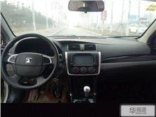 聊城众泰Z300 2014款 1.5L 驾值版手动精英型