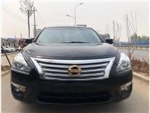 济宁日产 天籁 2012款 2.0L XL智享版