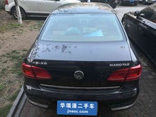 济南大众-迈腾-2012款 1.8TSI 豪华型
