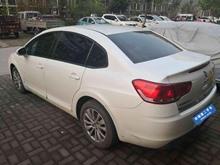 濟南雪鐵龍-世嘉三廂-2014款 1.6L 手動車載互聯版