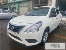 滨州日产 阳光 2015款 1.5XE 手动舒适版