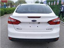 聊城福特 福克斯 2015款 三厢 1.6L 手动舒适型
