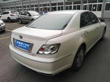 济南丰田-锐志-2006款 2.5S特别版