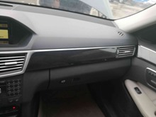 濟南奔馳-奔馳E級-2012款 E300L 時尚型