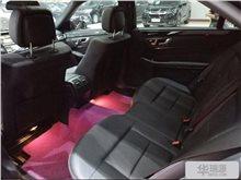 菏泽奔驰E级 2014款 改款 E260L 运动型