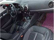 菏泽奥迪A3 2017款 Sportback 35 TFSI 风尚型