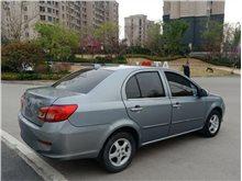 泰安一汽 威志V5 2012款 1.5L 精英型