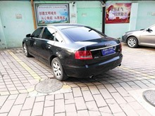 济南奥迪A6 2004款  2.4L 豪华舒适型
