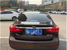 泰安起亚K3 2013款 1.6L 自动GLS