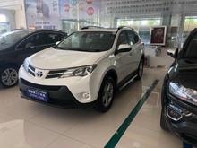 济南丰田-RAV4荣放-2015款 2.0L CVT两驱风尚版