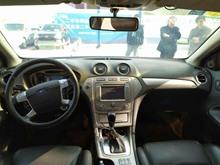 济南福特-蒙迪欧-致胜-2007款 2.3L至尊型