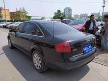 济南奥迪-奥迪A6-2002款 2.8i技术领先型
