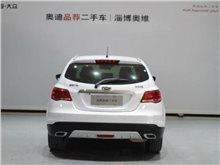 淄博吉利 帝豪 2016款 两厢RS 1.5L 手动向上版