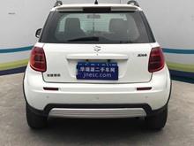 济南铃木-天语SX4-2008款 天语SX4两厢 1.6L 自动 豪华型