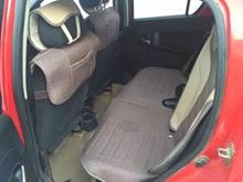 菏泽吉利-吉利GX2-2011款 1.3L 手动舒适型