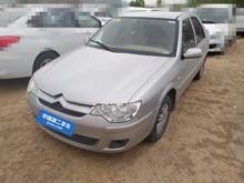 濟南雪鐵龍 愛麗舍 2008款 1.6手動標準型