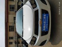 菏泽雪佛兰-爱唯欧三厢-2011款 三厢 1.4L MT SE