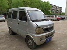 济南长安商用-长安星光-2009款 0.8升 /29kW 5挡手动