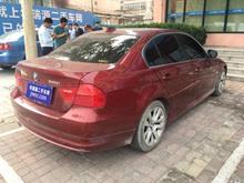 济南宝马-宝马3系(进口)-2012款 318i领先型