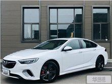 菏泽别克 君威 2017款 28T GS尊贵型