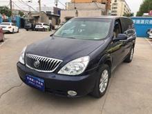 济南别克-别克GL8-2013款 2.4L 行政版