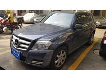 济南奔驰GLK级(进口) 2008款 300 4MATIC 3.0 手自一体豪华型