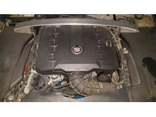 濟南凱迪拉克 SLS賽威 2010款 3.0L 精英型