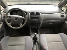 济南海马 普力马 2007款 手动标准型 GL 5座