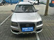 济南野马汽车-野马F10-2012款 1.5L 手动