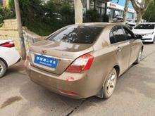 济南吉利-帝豪EC7-2012款 帝豪EC7-RV 1.8L 手动 舒适型