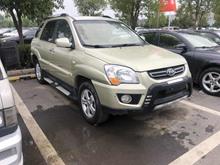 济南起亚-狮跑-2007款 2.0 自动两驱 GLS