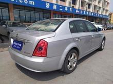 濟南奔騰-奔騰B70-2009款 2.0 手動舒適型