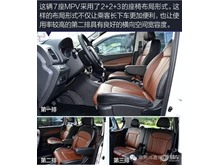 烟台东风风行-风行F600-2016款 风行F600L 1.5T 尊享型