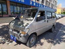 济南五菱-五菱之光-2013款 1.0L实用型