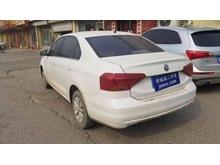 济南大众 捷达 2017款 1.4L 手动舒适型
